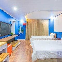 The Evelyn Dongdaemun Hotel детские мероприятия фото 2