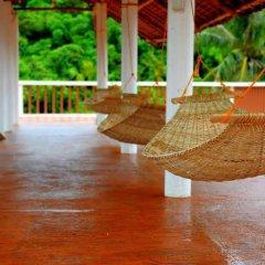 Отель Oasis Resort and Spas Филиппины, остров Боракай - отзывы, цены и фото номеров - забронировать отель Oasis Resort and Spas онлайн фитнесс-зал