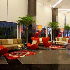 Nova Express Pattaya Hotel бассейн фото 4