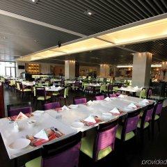 Отель Holiday Inn Guangzhou Shifu питание фото 2