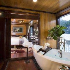 Отель Hera Cruises ванная