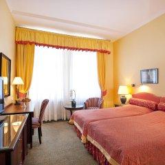 Отель Dvorak Spa & Wellness 5* Номер Делюкс фото 2