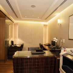 Отель Amara Singapore спа