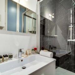 Отель Sweet Inn Rue D'Enghien ванная