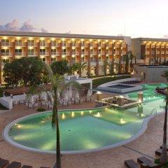 Отель Ocean Vista Azul бассейн фото 3