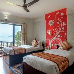 Отель Peace Plaza Непал, Покхара - отзывы, цены и фото номеров - забронировать отель Peace Plaza онлайн фото 11