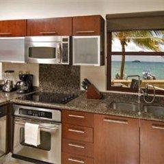Encanto El Faro Luxury Ocean Front Condo Hotel Плая-дель-Кармен в номере