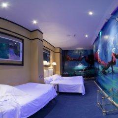 Hotel Santo Domingo комната для гостей