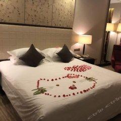 Nankang Grand Hotel комната для гостей фото 4