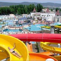 Continental Park Hotel бассейн фото 2