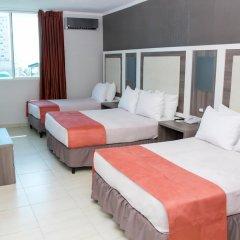 Hotel Bahia Suites комната для гостей