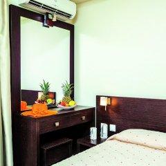 Отель Elinotel Polis Hotel Греция, Ханиотис - отзывы, цены и фото номеров - забронировать отель Elinotel Polis Hotel онлайн сейф в номере
