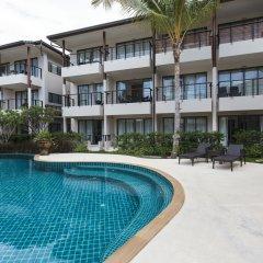 Отель Samui Emerald Condotel Таиланд, Самуи - 1 отзыв об отеле, цены и фото номеров - забронировать отель Samui Emerald Condotel онлайн детские мероприятия