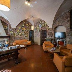 Отель Bel Soggiorno Италия, Сан-Джиминьяно - отзывы, цены и фото номеров - забронировать отель Bel Soggiorno онлайн развлечения