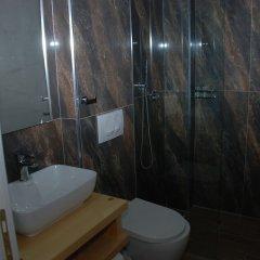 Отель Bianco Hotel Албания, Ксамил - отзывы, цены и фото номеров - забронировать отель Bianco Hotel онлайн ванная фото 2