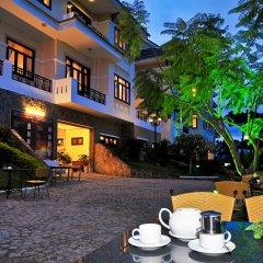Ky Hoa Hotel Da Lat Далат питание фото 2