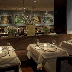 Отель The Langham, New York, Fifth Avenue питание фото 2