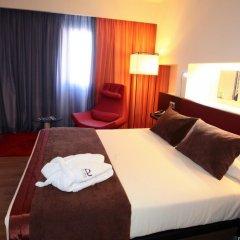 Ayre Gran Hotel Colon комната для гостей фото 4