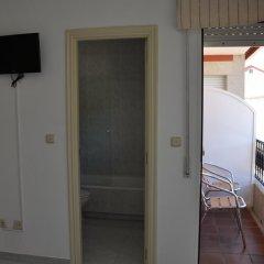 Отель Casa María O Grove Эль-Грове удобства в номере