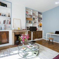 Отель onefinestay - Montparnasse Apartments Франция, Париж - отзывы, цены и фото номеров - забронировать отель onefinestay - Montparnasse Apartments онлайн развлечения