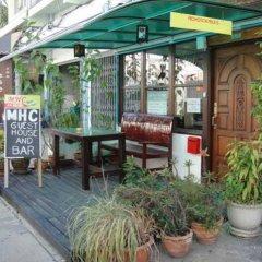 Отель Budacco Таиланд, Бангкок - 2 отзыва об отеле, цены и фото номеров - забронировать отель Budacco онлайн