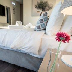 Отель Urban Nest - Suites & Apartments Греция, Афины - отзывы, цены и фото номеров - забронировать отель Urban Nest - Suites & Apartments онлайн комната для гостей фото 5