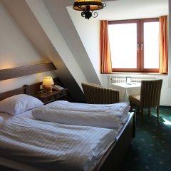 Отель Schoene Aussicht Зальцбург удобства в номере