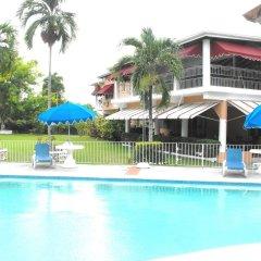 Отель Silver Creek Resort с домашними животными
