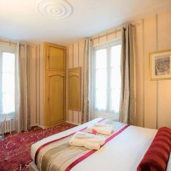 Hotel Romance Malesherbes by Patrick Hayat комната для гостей фото 8