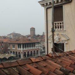Отель Locanda Ai Santi Apostoli балкон
