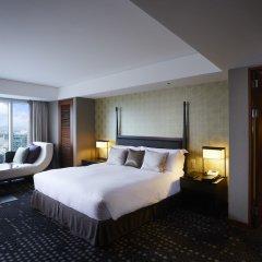 Отель InterContinental Seoul COEX комната для гостей фото 10