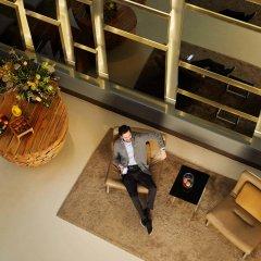 Отель Hyatt Place Dubai/Wasl District интерьер отеля