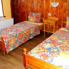 Отель Veselata Guest House Болгария, Боровец - отзывы, цены и фото номеров - забронировать отель Veselata Guest House онлайн фото 23
