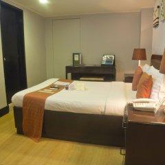 Отель Oasis Park Hotel Филиппины, Манила - 2 отзыва об отеле, цены и фото номеров - забронировать отель Oasis Park Hotel онлайн фото 9