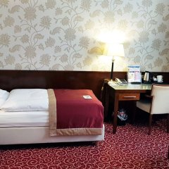 Отель Best Western Hotel Stadtpalais Германия, Брауншвейг - отзывы, цены и фото номеров - забронировать отель Best Western Hotel Stadtpalais онлайн удобства в номере
