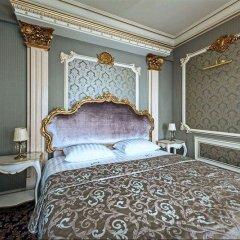 Бутик-Отель Тургенев Стандартный номер с различными типами кроватей фото 18