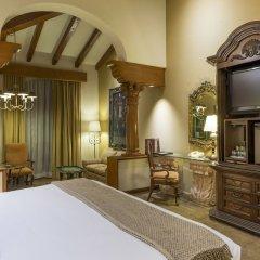 Отель Quinta Real Guadalajara Гвадалахара удобства в номере фото 2