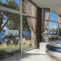 Park Hotel San Jorge & Spa гостиничный бар