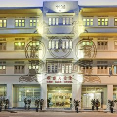 Kam Leng Hotel фото 2