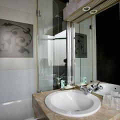 Отель de France Invalides Франция, Париж - 2 отзыва об отеле, цены и фото номеров - забронировать отель de France Invalides онлайн ванная фото 2