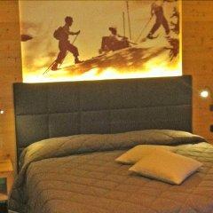 Hotel Meida Долина Валь-ди-Фасса комната для гостей