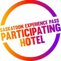 Отель Delta Hotels by Marriott Saskatoon Downtown городской автобус