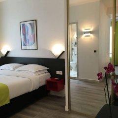 Boulogne Résidence Hotel Булонь-Бийанкур комната для гостей фото 2