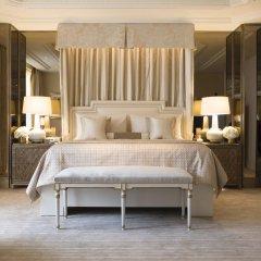 Отель Four Seasons George V Париж комната для гостей