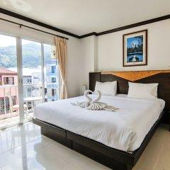 Отель Hollywood Inn Love комната для гостей фото 8
