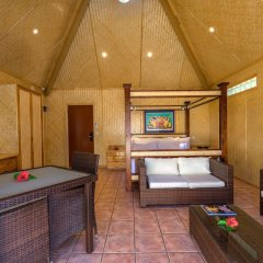 Sanctuary Rarotonga-on the beach-Adults Only in Rarotonga, Cook Islands from 326$, photos, reviews - zenhotels.com guestroom