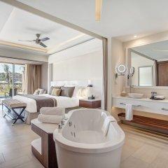 Отель Royalton Negril Resort & Spa - All Inclusive комната для гостей