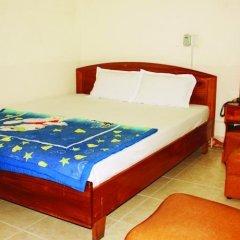 Ngoc Tien Hotel Нячанг комната для гостей фото 4