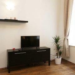Апартаменты Greg Apartments Kampa Prague Прага удобства в номере