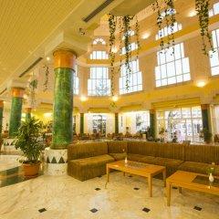 Отель El Mouradi Port El Kantaoui Сусс интерьер отеля фото 2